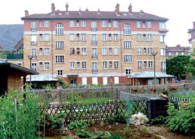 Cité-jardins de Suresnes