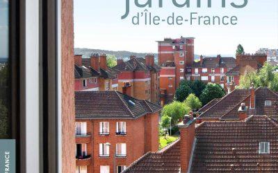 Le livre Les cités-jardins d'Île-de-France, une certaine idée du bonheur a obtenu le prix du livre du patrimoine régional