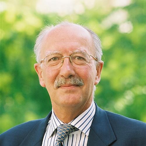 Jean-Pierre Respaut <span>Premier Vice-Président</span>