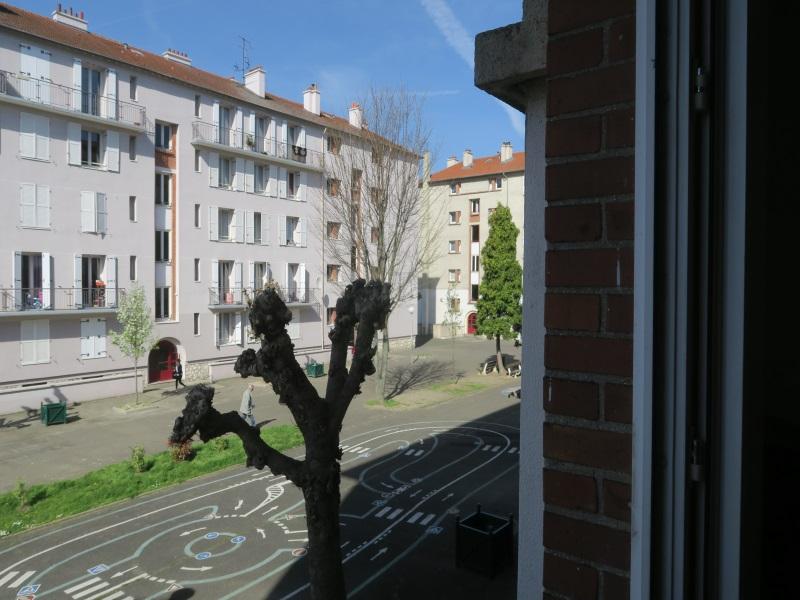 cité-jardins du Perreux