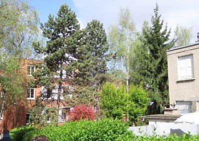 Cité-jardins du Pré Saint-Gervais