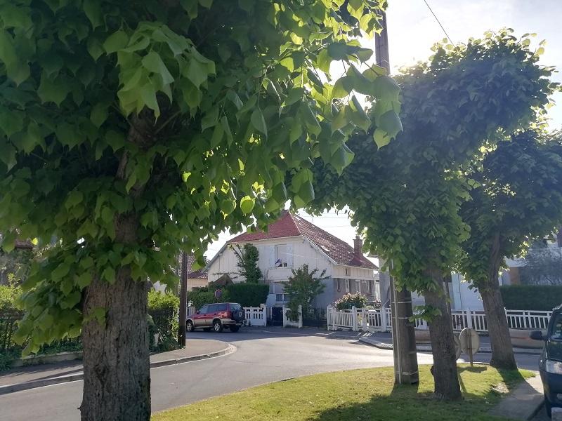 Cité-jardin Villiers-le-Bel