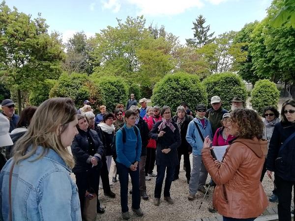 Printemps des cités-jardins 2019- Epinay