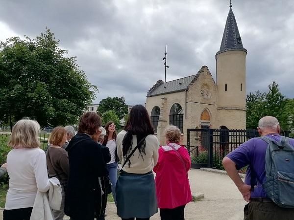 Printemps des cités-jardins 2019 - Argenteuil