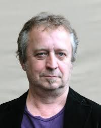 Sylvain Solaro <span>Second Vice-Président par intérim</span>