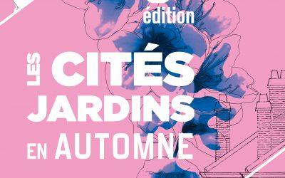 """Retour sur """"Les cités-jardins en automne"""""""