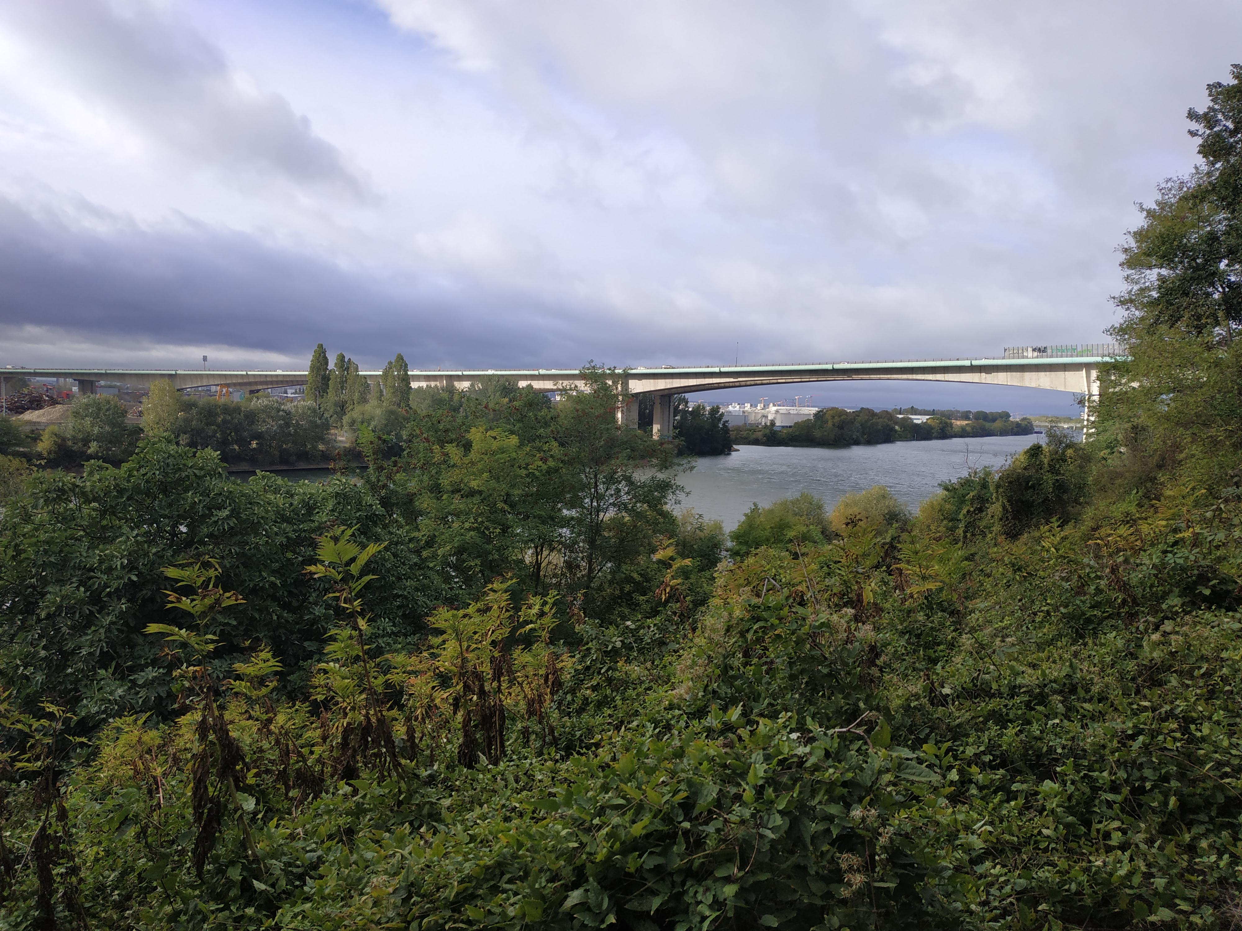 Les cités-jardins en automne / Cité-rando Epinay-Gennevilliers