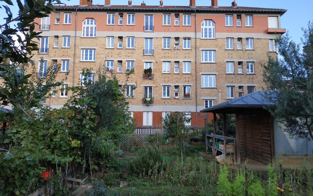 Visite virtuelle : la cité-jardins de Suresnes
