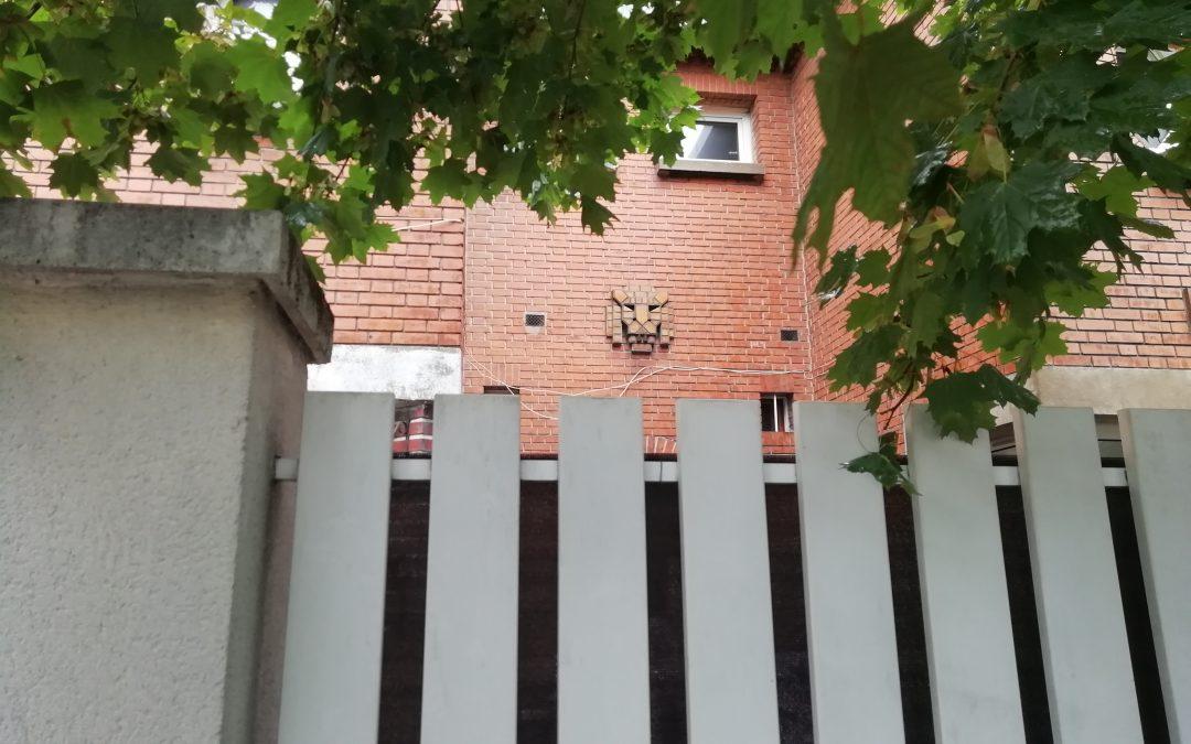 Printemps des cités-jardins – Les cités-jardins de Dugny