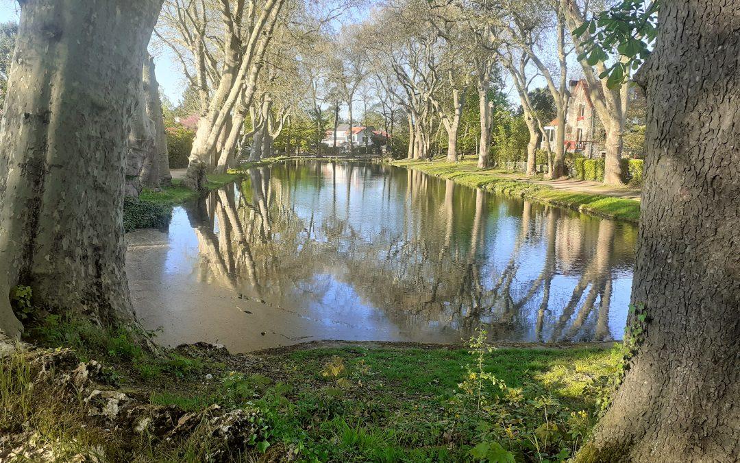 Printemps des cités-jardins – Visite de Paris-Jardins (Draveil)